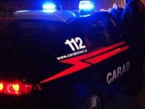 Sparano ad auto che si ribalta, indagini in corso in provincia di Milano