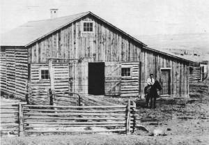 Ranch del Far West