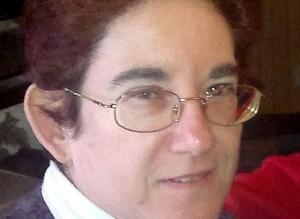 Gloria Rosboch trovata morta