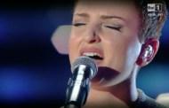 Sanremo 2016 - Torna Arisa con il brano Guardando il cielo