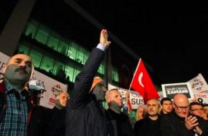 Turchia, fallito il tentativo di golpe da parte dell'esercito