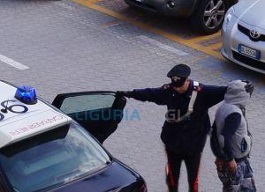 E' stato fermato il responsabile dell'aggressione ai danni del sacerdote a Reggio Calabria