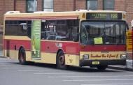 Sydney - Passeggero dà fuoco all'autista del bus