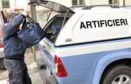 Genova - Rientrato l'allarme bomba, riaperta via Cesarea