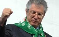 Malore in casa per Umberto Bossi, ricoverato in gravi condizioni
