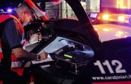 Albenga, controlli notturni sul territorio: quattro arresti e sette denunce