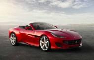 A Maranello presentata la nuova Ferrari Portofino