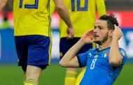 Calcio - Disfatta azzurra. Con la Svezia è 0-0, niente mondiali per l'Italia