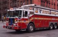 New York, fiamme in un palazzo del Bronx: dodici morti