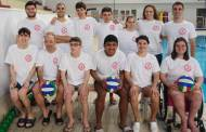 Waterpolo Columbus Ability Team,  da oggi è realtà