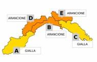 Prolungata l'allerta neve sulla Liguria, rischio gelate nell'entroterra