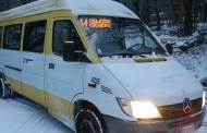 Allerta neve in Liguria, servizio Atp regolare. Interruzioni legate alle condizioni stradali