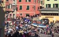 Genova - Boccadasse invasa dai turisti, ipotizzabile il