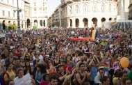 Genova Pride, migliaia di persone in piazza