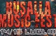 Busalla Musica Fest, a Villa Borzino stasera la prima edizione tra musica e cibo