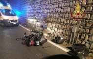 Albenga, grave incidente ieri sera, gravi 2 giovani