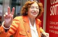 Morta Inge Feltrinelli, aveva 88 anni