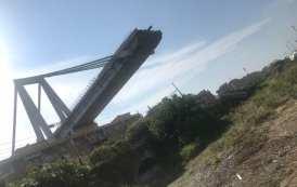 Ponte Morandi, Autostrade interrompe i risarcimenti