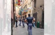 Verifiche sulle attività commerciali, multe e sequestri nel centro storico