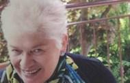 Donna scompare a Pietra Ligure, l'appello per ritrovarla