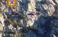 Finale Ligure, arrampicatrice precipita per 50 metri e muore
