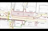 Foce, cantieri sul Bisagno: nuova viabilità tra martedì e mercoledì