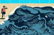 Nervi, Mostra Internazionale di illustratori contemporanei da oggi alle Raccolte Frugone