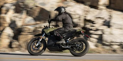 Zero Motorcycles Opens First Exclusive Dealership in North America