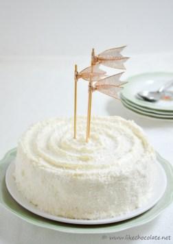 limun kokos torta (5)