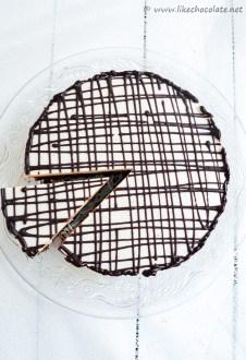 mousse torta od čokolade, karamele i mascarponea (11)