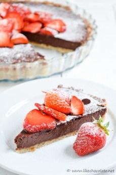 tart od čokolade (6)