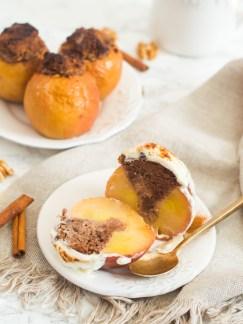 pecene jabuke s orasima i datuljama (9)