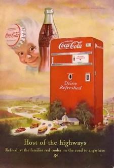 Coca-Cola Host of the Highways