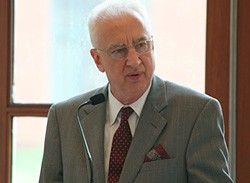 Judge Paul Michel