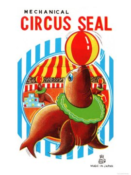 Not the FBI Seal
