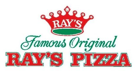 RAY'S PIZZA trademark