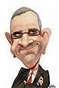 Trademark lawyer Ron Coleman