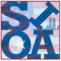 Stop Islamization of America Logo