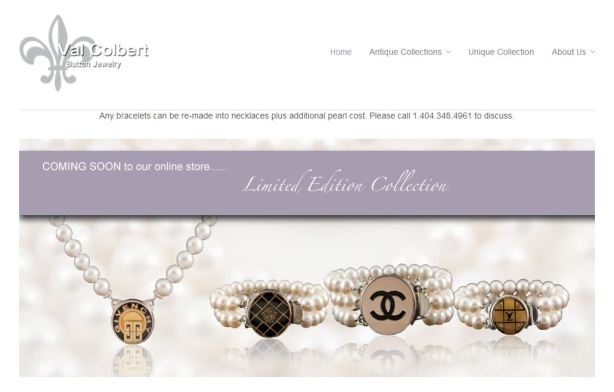 Val Colbert Limited Edition preview