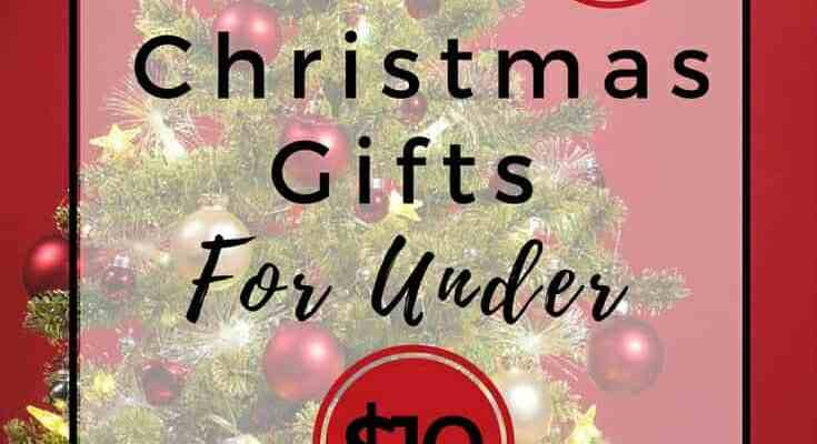 How To Create 5 Christmas Gifts For Under $10 Right Now!