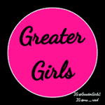 Greater Girls MaKisha Reed on Like Minded Musings