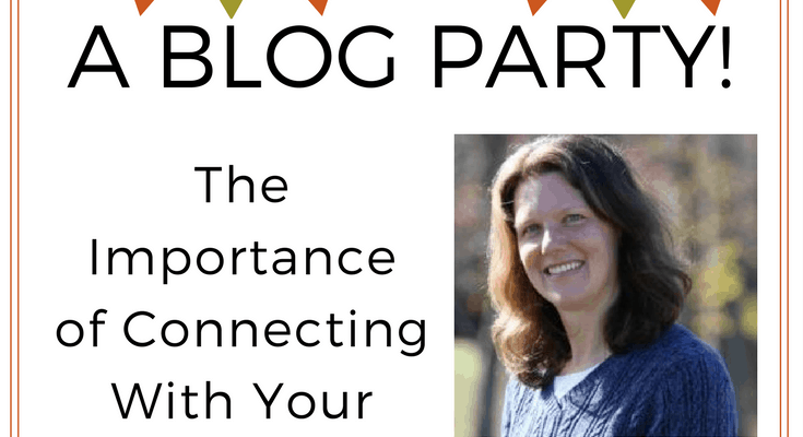 The Importance of Connecting With Your Tween – Day 6