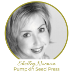 Shelley Noonan on Like Minded Musings 30 Days of Tween Parenting Encouragement Blog Party