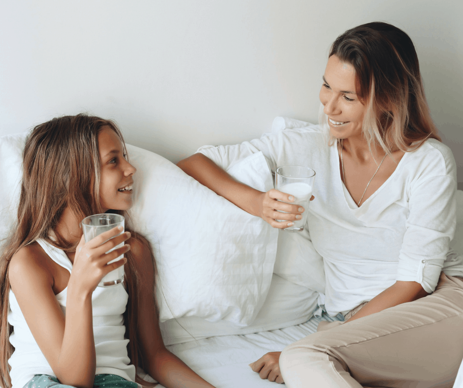 Girls Created To Shine Course Mom Tween Daughter Talk