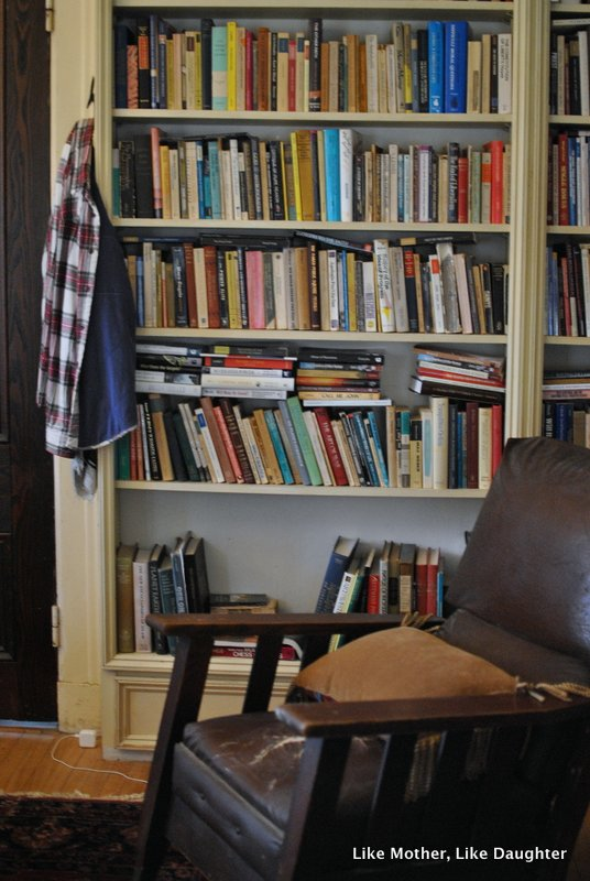 {pretty, happy, funny, real} bookshelves edition-010