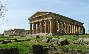 Temple of Paestum