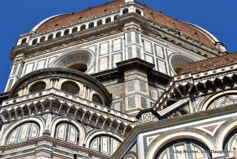 Florence baptistry -- The Spirit of the Liturgy