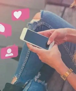 Echte Instagram Kommentar Likes kaufen