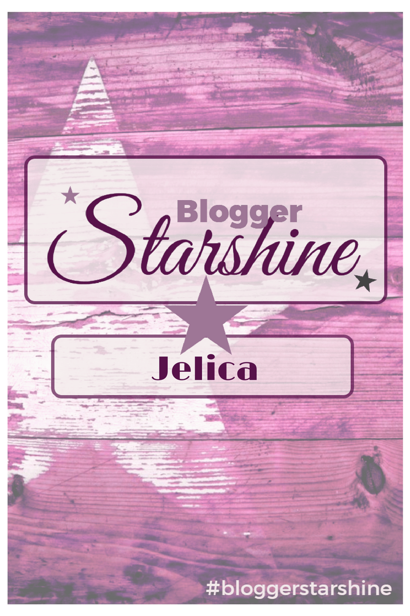 Blogger Starshine is a collection of blogger interviews full of tips/tricks and advice to help you on your blogging journey.