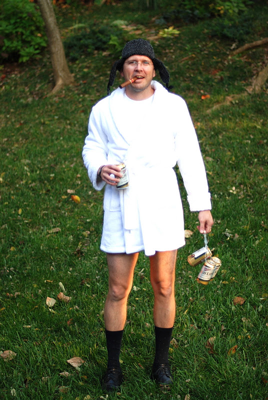 80s Cousin Eddie From National Lampoons Vacation Costume